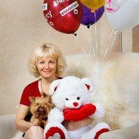 С Днем Рождения! :: Oleg Akulinushkin