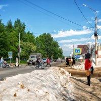 Время выбирать погоду 1 :: Ринат Валиев
