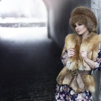 Валентина :: Анастасия ЛЕОНОВА