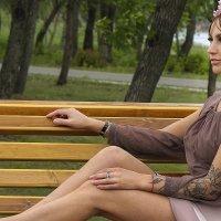 Ожидание... :: Ольга Юртаева