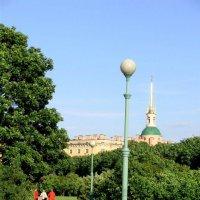В Михайловском саду... :: Светлана Z.