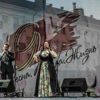 выступление :: Юлия Денискина