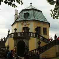 Сторожевя башня. :: sav-al-v Савченко