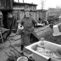 Здрасте, я ваша тётя! :: Светлана Рябова-Шатунова