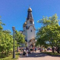 В праздничный день :: Виталий