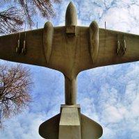 Мемориал Ил-2 :: Елена (ЛенаРа)
