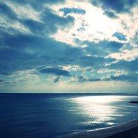 Мечты о море :: Swetlana V