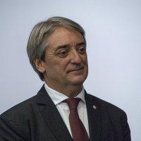 Дипломат из Уругвая :: Яков Реймер