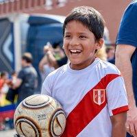 Перу :: Alexsei Melnikov