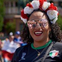 Мексика :: Alexsei Melnikov