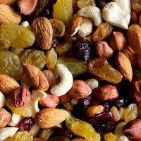 Орехово-фруктовая смесь :: Надежд@ Шавенкова