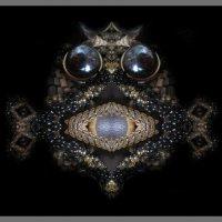 Рыба Чудо-юдо. :: Nata