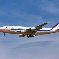 Boeing 747 :: Roman Galkov