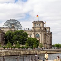 Берлин.. :: Надежда