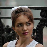 Настя. :: Александр Бабаев