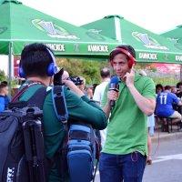 Прямое включение Imagen Radio, Мехико :: Сергей F