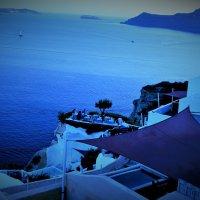 Санторини..места красивейшие. :: Ариэль Volodkova