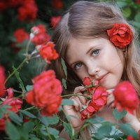 Лиза :: Елена Деева