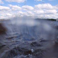Упс.....  покрестил камеру невской водой..)) :: tipchik