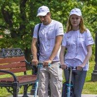 волонтеры :: Петр Беляков