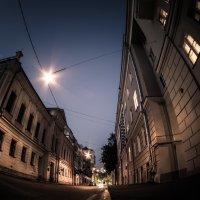 Ночная Москва :: KS Photo