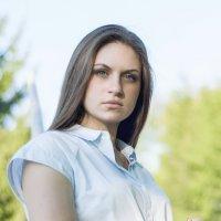 #ВикаВиктория :: Anastasia Bozheva