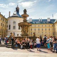 Старая Прага :: Tatsiana Latushko