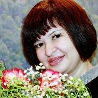 Цветы для Лилии :: Евгений Юрков