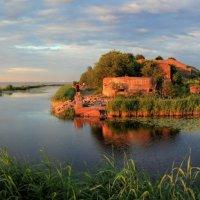 !-й Северный форт :: Сергей Григорьев