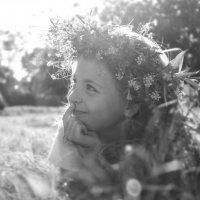 Я  на солнышке лежу... :: Elena Zimma
