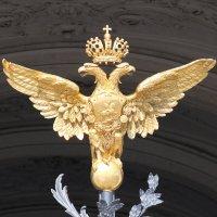 Двуглавый орёл :: AMskhalaya