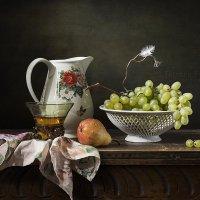 Виноградный сок :: Татьяна Карачкова