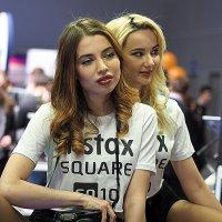 и как на свете без девчат :: Олег Лукьянов