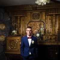 1 :: Андрей Федорук