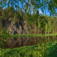 река Тагил :: Александр Катаев