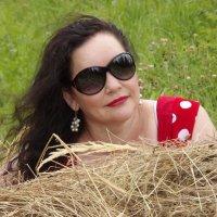 Лето. :: Нина Андронова