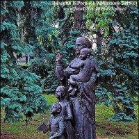 ПЯТИГОРСК-2.ЛЕТО :: Валерий Викторович РОГАНОВ-АРЫССКИЙ