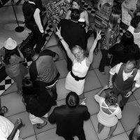 Танцы до утра :: alteragen Абанин Г.