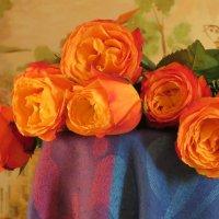 Розы :: Валерия Яскович