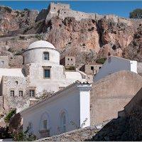г.Монемвасия, Греция. :: Lmark