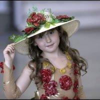 Конкурс детской моды :: Алексей Патлах