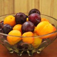 Плоды трудов дачных... :: barsuk lesnoi