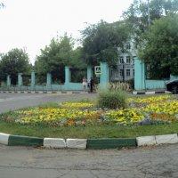 Краски лета в городе Дзержинский. :: Ольга Кривых