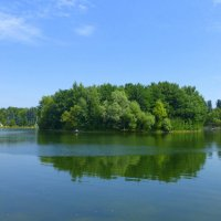 В Измайловском парке :: Татьяна Лобанова