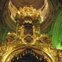 Иконостас Петропавловского собора. :: Татьяна