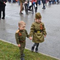 Военно-полевой роман :: Александр Шихин