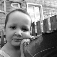 ожидание чуда :: Seргей Матушкин