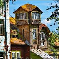 Кимры :: Сергей Никитин