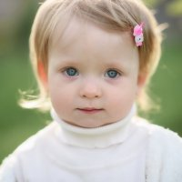 Лея :: Дарья Дядькина