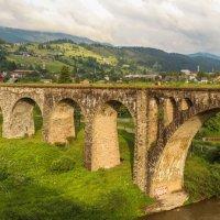 Австрийский мост :: Ольга Псюрник
